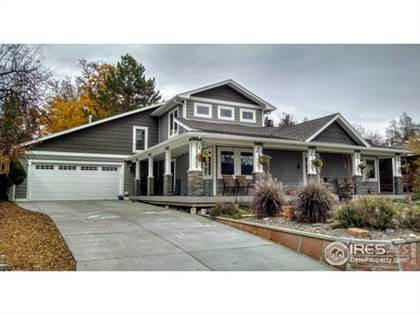 Residential Property for sale in 1858 Spruce Ave, Longmont, CO, 80501