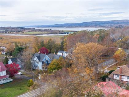 Residential for sale in 619 ST George St, Annapolis Royal, Nova Scotia, B0S1A0