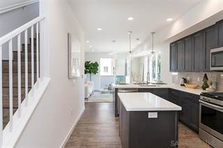 Townhouse for sale in 4100 Voltaire St 25, San Diego, CA, 92107