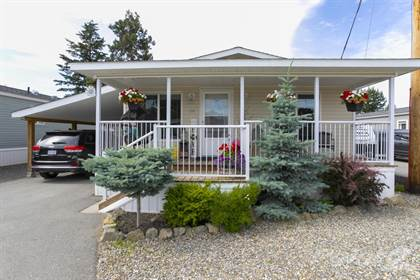 Residential Property for sale in 158-9020 Jim Bailey Rd, Thompson - Okanagan, British Columbia