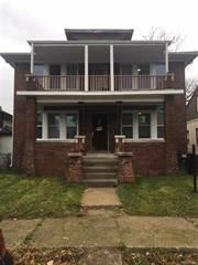Multi-family Home for sale in 2541 MONTEREY Street, Detroit, MI, 48206