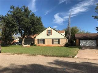 Single Family for sale in 1461 Minter Lane, Abilene, TX, 79603