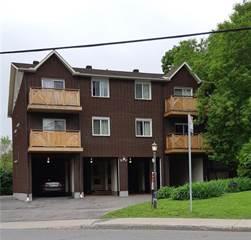 Condo for sale in 522 RIVERDALE AVENUE UNIT, Ottawa, Ontario, K1S1S5