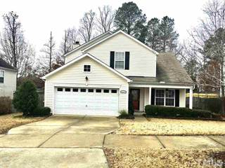 Single Family for rent in 613 Holly Thorne Trace, Holly Springs, NC, 27540