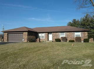 Apartment for sale in 1243 James Dr, Avon, IN, 46123