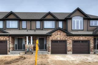 Residential for sale in 127 TEMPLEWOOD DRIVE, Kitchener, Ontario