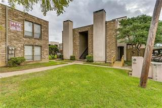 Condo for sale in 5630 Boca Raton Boulevard 216, Fort Worth, TX, 76112