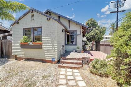 Residential Property for sale in 353 Tile Avenue, Long Beach, CA, 90802