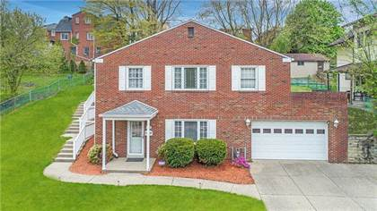 Residential Property for sale in 1306 Fallowfield Avenue, Beechview, PA, 15216