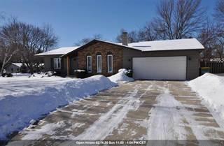 Single Family for sale in 905 REGENT Lane, Green Bay, WI, 54311
