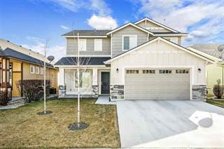 Single Family for sale in 269 E Amalie, Meridian, ID, 83642