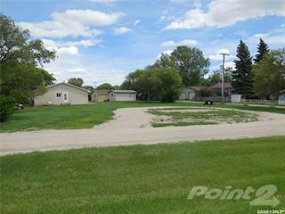 Comm/Ind for sale in 415 Pearson STREET, Strasbourg, Saskatchewan