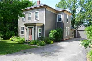 Single Family for sale in 424 St. George Street, Annapolis Royal, Nova Scotia, B0S 1A0
