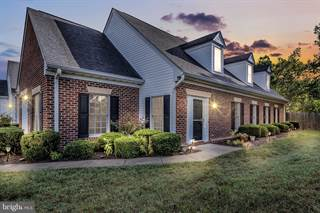 Townhouse for sale in 11201 LYNCHBURG DRIVE, Fredericksburg, VA, 22407