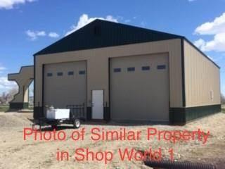Commercial for sale in 8046 N Workshop Ave, Billings, MT, 59106