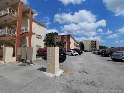 Residential Property for sale in 2441 NW 13th St 70, Miami, FL, 33125