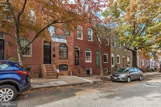 Townhouse for sale in 1450 COVINGTON STREET, Baltimore City, MD, 21230