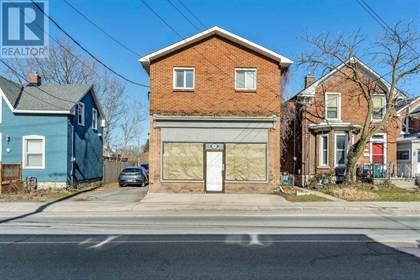 Single Family for sale in 285 MONTREAL ST, Kingston, Ontario, K7K3G9