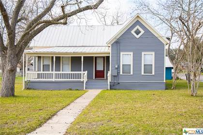 Residential Property for sale in 1122 N Avenue H, Shiner, TX, 77984