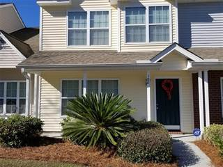 Townhouse for sale in 180 Sonata Circle, Pooler, GA, 31322