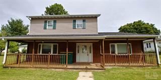 Single Family for sale in 109 S Cooper Street, Stronghurst, IL, 61480