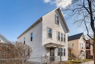 Multi-Family for sale in 2845 North CENTRAL PARK Avenue, Chicago, IL, 60618