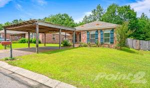 Single Family for sale in 21 Lasalle St., Hattiesburg, MS, 39402