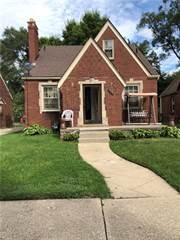 Single Family for sale in 17162 MANSFIELD Street, Detroit, MI, 48235