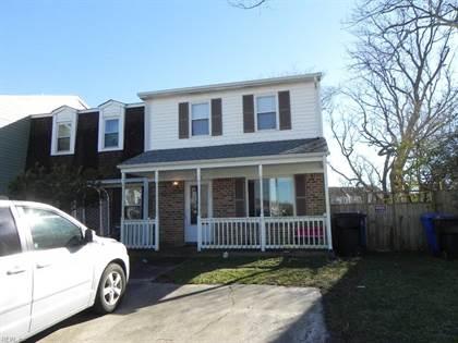 Residential Property for sale in 1564 Fairfax Drive, Virginia Beach, VA, 23453
