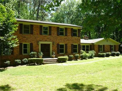 Residential Property for sale in 1165 Spalding Drive, Sandy Springs, GA, 30328