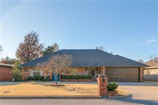 Single Family for sale in 7409 Rumsey Road, Oklahoma City, OK, 73132