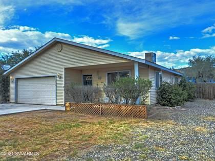Residential Property for sale in 4610 E Goldmine Rd, Lake Montezuma, AZ, 86335