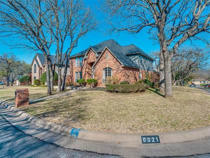 Residential Property for sale in 6021 Abbermare Drive, Arlington, TX, 76001