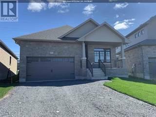 Single Family for sale in 254 Pauline Tom AVE, Kingston, Ontario, K7K7J9