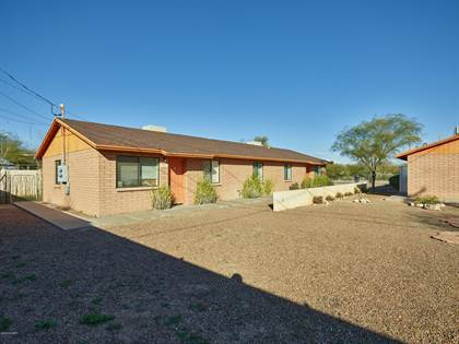 Multifamily for sale in 1235 E 14th Street, Tucson, AZ, 85719