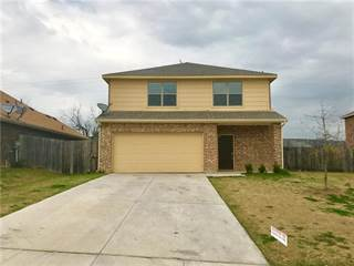 Single Family for rent in 2800 Tenison Drive, Ennis, TX, 75119
