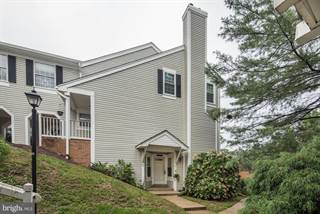 Condo for sale in 2907 SOUTH WOODLEY STREET A, Arlington, VA, 22206