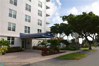 Condo for sale in 6000 NE 22nd Way 4A, Fort Lauderdale, FL, 33308