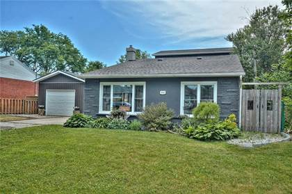 Single Family for sale in 8341 BREADNER Crescent, Niagara Falls, Ontario, L2G6N6