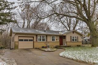 Single Family for sale in 15 CRESTWOOD Drive, Council Bluffs, IA, 51503