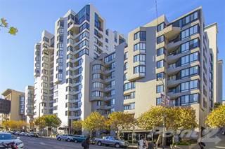 Condo for sale in 900 Bush Street #501, San Francisco, CA, 94109