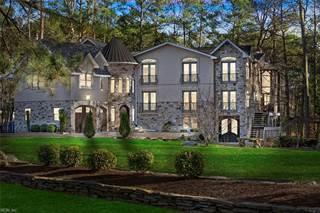 Single Family for sale in 2505 Olivia Court, Virginia Beach, VA, 23454