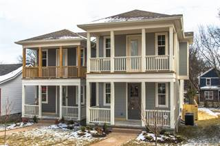 Residential Property for sale in 2404A 14Th Ave N, Nashville, TN, 37208