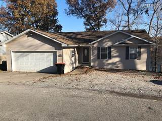 Single Family for sale in 2470 Egyptian Hills Drive, Creal Springs, IL, 62922