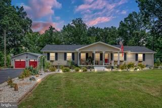 Single Family for sale in 8029 FLIPPO DRIVE, Fredericksburg, VA, 22408