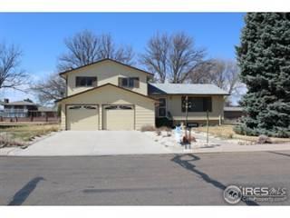 Single Family for sale in 620 S Sherman Ave, Holyoke, CO, 80734