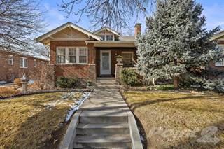 Single Family for sale in 933 Monroe St. , Denver, CO, 80206