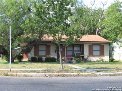 Residential Property for rent in 2553 Cincinnati Ave, San Antonio, TX, 78228