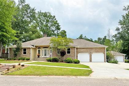 Residential Property for sale in 106 Linden Ct., Hattiesburg, MS, 39402