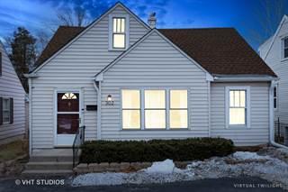Single Family for sale in 302 E. Washington Street, Round Lake, IL, 60073
